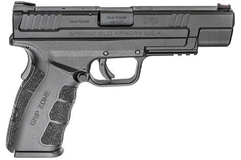Xd Tactical 5 In 45acp Shop By Xd Model Pistolgear