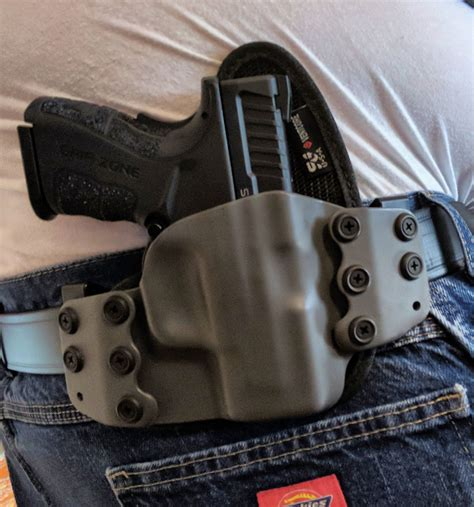 Xd9 Subcompact Holster