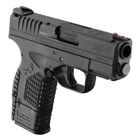 Xds 45 Caliber Handgun