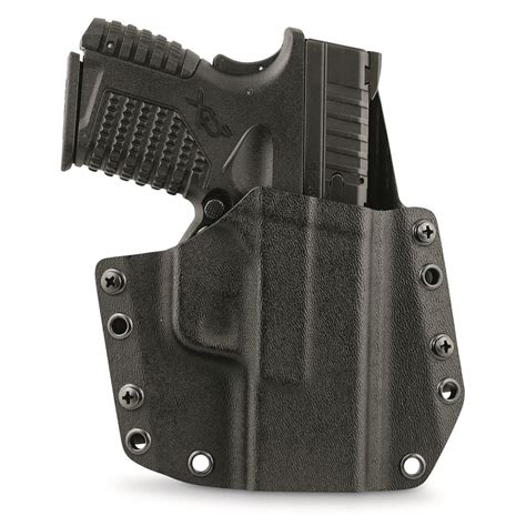 Xds 9mm Holster Owb