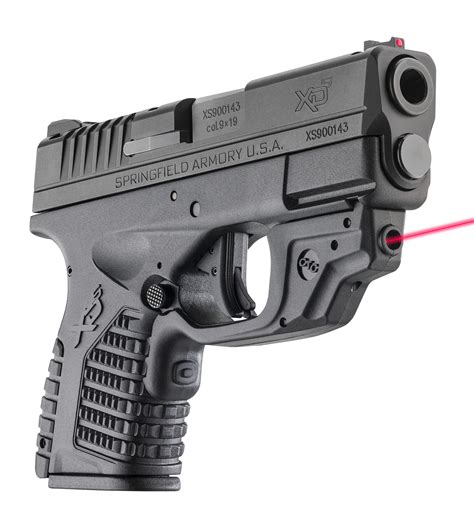 Xds 9mm Laser