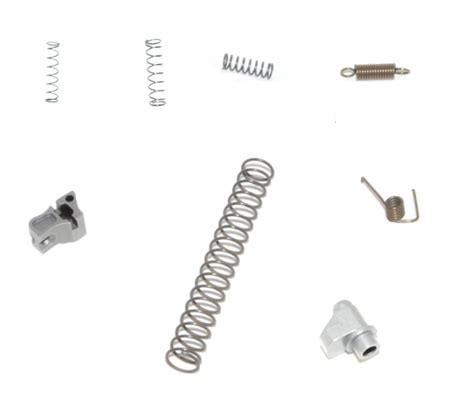 XDS Trigger Spring Kit Post Recall