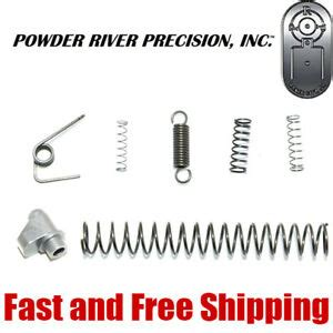 Xds Xds Mod 2 Trigger Spring Kit W Disconnector Sear