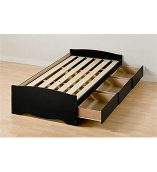 Xl Twin Bed Frame Plans