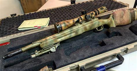 Xm3 Rifle Review