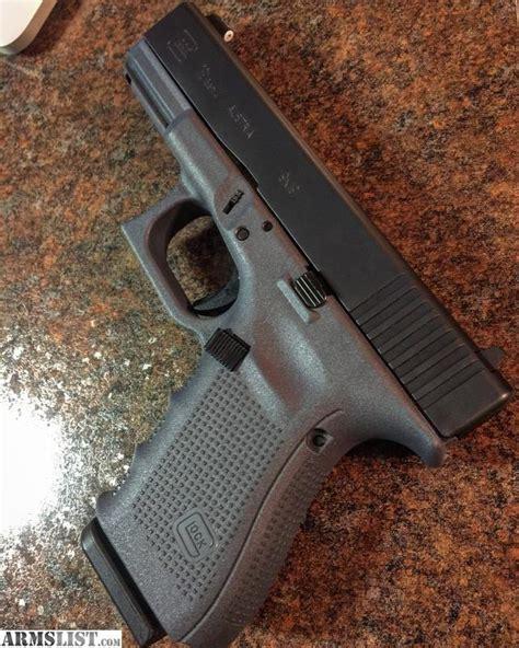 Xs Big Dot Glock 19 Gen 4