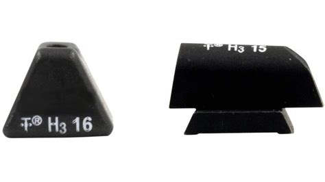 Xs Sight Systems Dxt Standard Dot Sights For Browning Dxt Stabdard Dot Sightsbrowning Mkii Hp