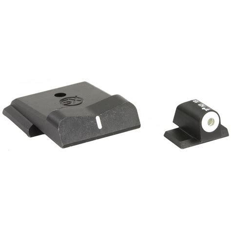 Xs Sight Systems Dxw Big Dot Sights For Smith Wesson Dxw Big Dot Sightssw Mp