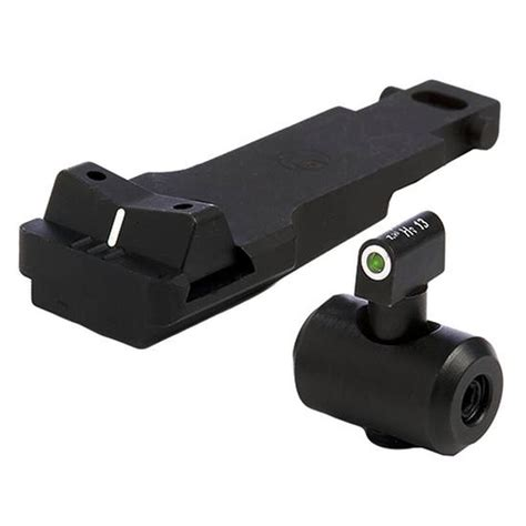 Xs Sight Systems Inc Products Rear Sights