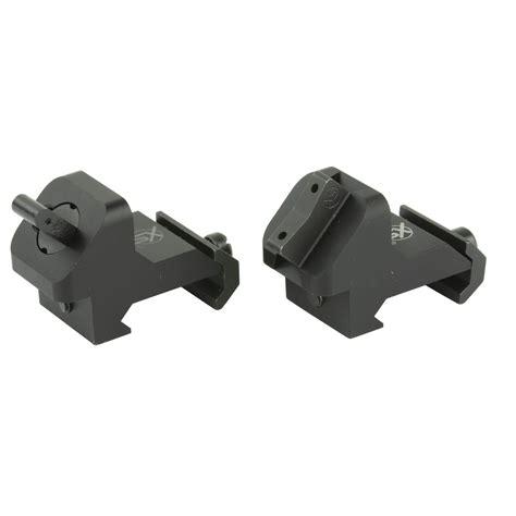 XS Sight Systems XTI DXW Standard And Big Dot Tritium