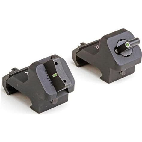 XS Sights Upgrade Your AR-15 M-16 AK-47