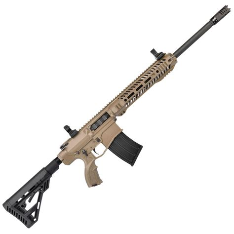 Xtr 12 Semi Automatic Shotgun