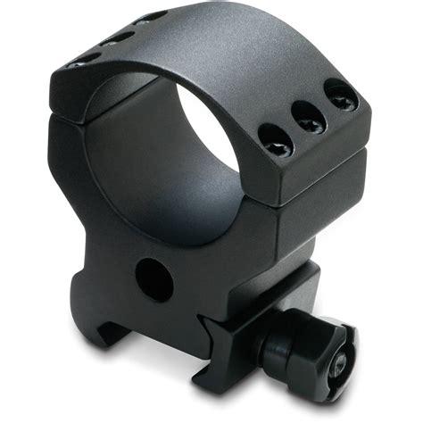 Xtreme Tactical Rings Burris Optics