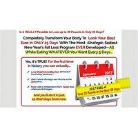 Xtreme fat loss diet 7 figure winner all time best seller step by step