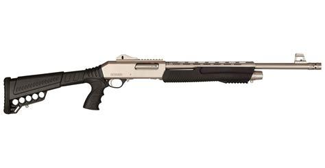 Xx3 Defense 12ga Pump Shotgun