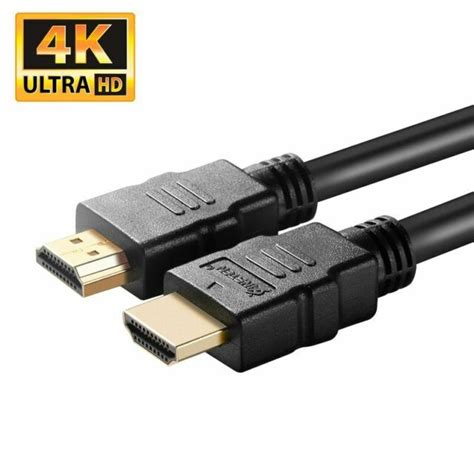 yan_Premium HDMI Cable 50 FT 1.3 FOR Bluray 3D DVD PS3 XBOX LCD HDTV 1080P
