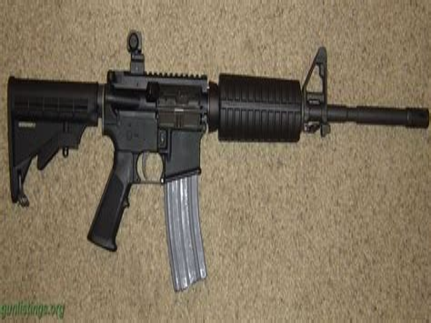 Yankee Hill AR-15 M16 Black Diamond Specter Upper Receiver