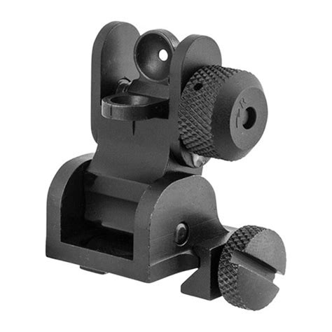 Yankee Hill Machine Co Inc Ar15 Qds Sight Set Brownells