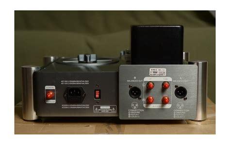 Yaqin Sd-cd3 Stereo Audio Processor Tube Buffer Review