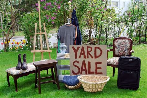 Yard Garage Sales Make Your Own Beautiful  HD Wallpapers, Images Over 1000+ [ralydesign.ml]