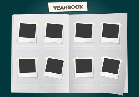 Yearbook Layout Templates CV Templates Download Free CV Templates [optimizareseo.online]