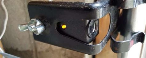 Yellow Light On Garage Door Sensor Make Your Own Beautiful  HD Wallpapers, Images Over 1000+ [ralydesign.ml]