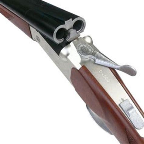 Yildiz 410 Side By Side Shotgun