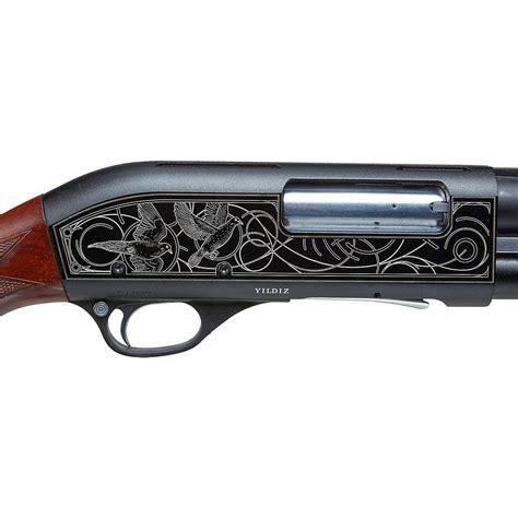Yildiz Pump Shotgun