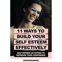 You are a giant self esteem and confidence building ebook promo codes