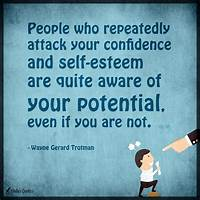 You are a giant self esteem and confidence building ebook that works
