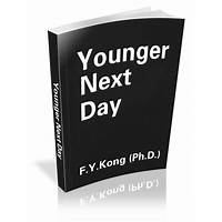Younger next day by dr kong: anti aging e book by skin researcher! coupon code