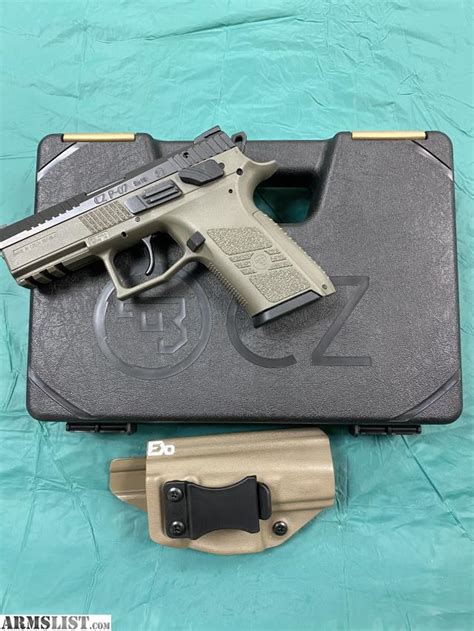 Your Complete Guide To Cz P07 Sights