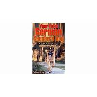 Your total german shepherd dog, a pet owners guide coupons