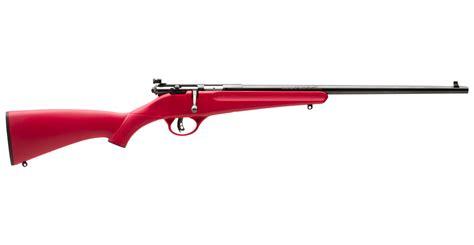 Youth 22 Rifle