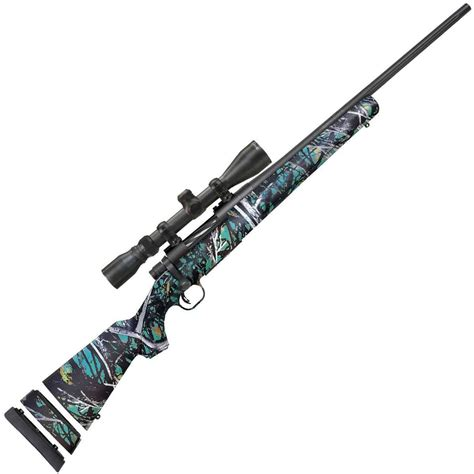 Youth Bolt Action Deer Rifle