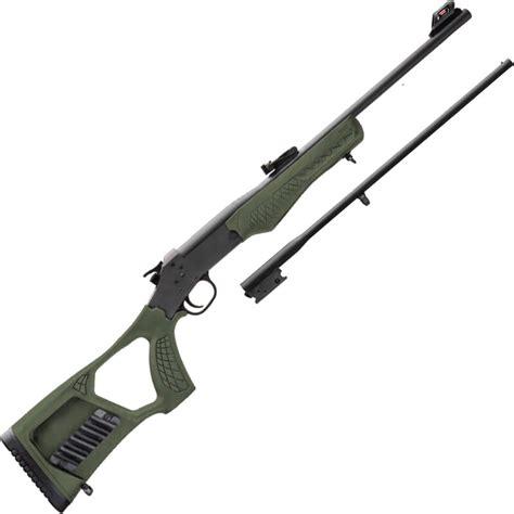 Youth Combo Rifle Shotgun