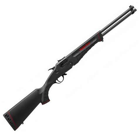 Youth Combo Shotgun Rifle