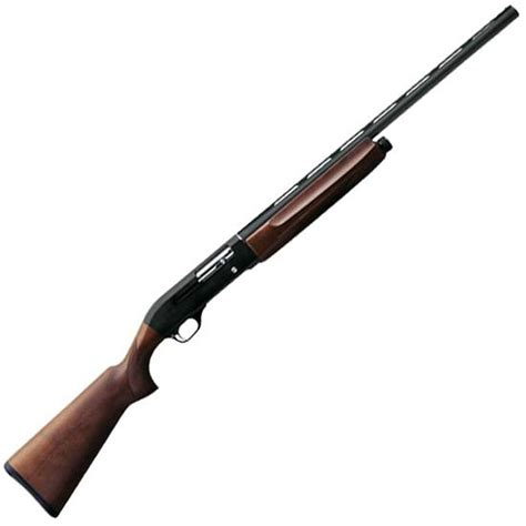 Youth Model 20 Gauge Semi Automatic Shotgun And Winchester Model 1897 12 Gauge Shotgun Value
