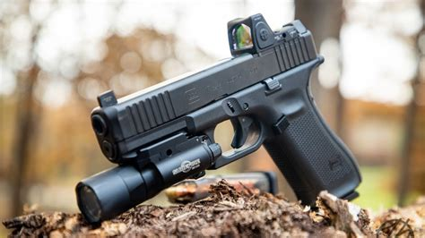 Youtube Glock 17 Mos