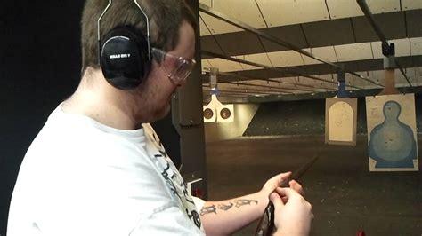 Youtube On Winchester Model 38 Shotgun