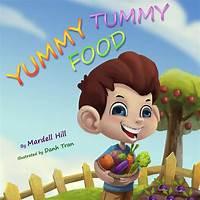 Yummy healthy tummy kids healthy eating guide bonus