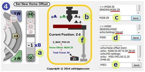 Z Offset Marlin