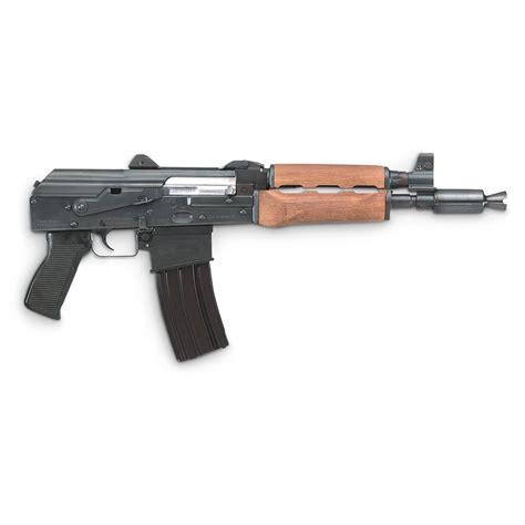 Zastava Arms Pap M85 Np Handgun