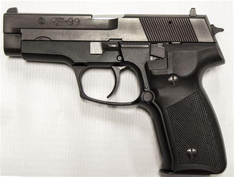 Zastava Cz99 9mm