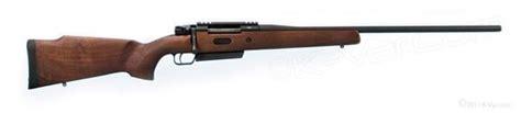 Zastava M808 Target Rifle In 308 Win