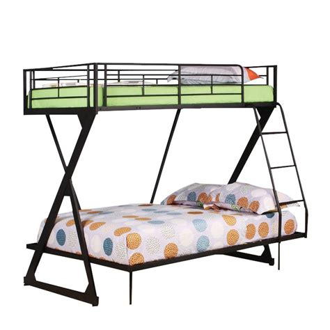 Zazie bunk bed by acme furniture Image