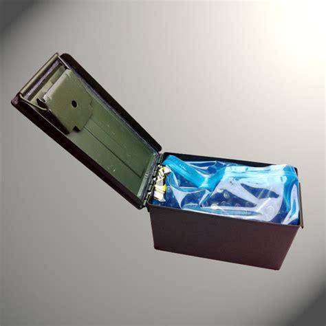 Zcorr 50 Caliber Ammo Can Single Sealable Bag Size 11 X
