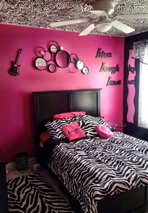 Zebra Room Ideas