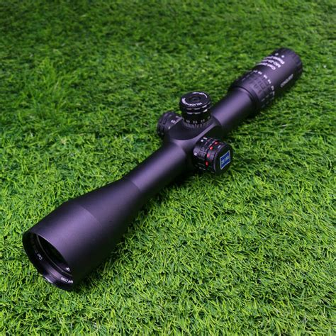 Zeiss Tactical Rifle Scopes