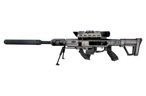 Zeller H Advanced Sniper Rifle And 50 Cal Sniper Rifle Airsoft Gun